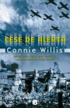 cese de alerta-connie willis-9788466652957