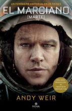 el marciano andy weir 9788466655057