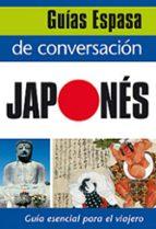 guia de conversacion japones-9788467027457
