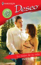lo mejor de su vida (ebook)-mary lynn baxter-9788467182057