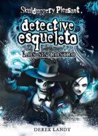 detective esqueleto 3: los sin rostro (skulduggery pleasant)-derek landy-9788467536157