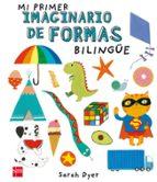mi primer imaginario de formas bilingüe 9788467591057