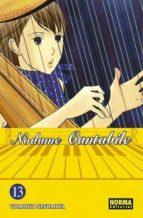 nodame cantabile nº 13-tomoko ninomiya-9788467900057