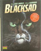 blacksad (edicion integral 1 4) juanjo guarnido juan diaz canales 9788467904857