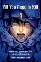 all you need is kill 1 hiroshi sakurazaka 9788467916157
