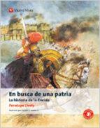 El libro de En busca de una patria. la historia de la eneida autor PENELOPE LIVELY DOC!