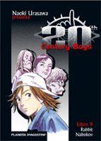 20th century boys nº 9-naoki urasawa-9788468472157