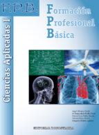 ciencias aplicadas i.(formacion profesional basica) 9788470634857