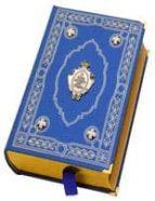 el libro de culto de la virgen-9788471896957