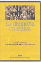 la memoria colectiva maurice halbwachs 9788477337157