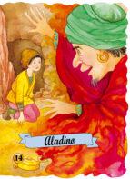 aladino-margarita ruiz abello-9788478643257