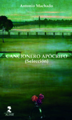 cancionero apócrifo (ebook)-antonio machado-9788478984657