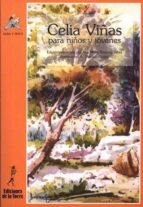 celia viñas para niños y jovenes-ana maria romero yebra-9788479603557