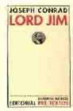 lord jim-joseph conrad-9788481911657