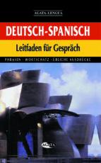 leitfaden für gespräch deutsch-spanisch-9788482383057
