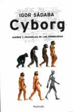 cyborg (ebook)-igor sabada-9788483079157