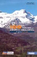 100 itinerarios por el prineo aragones-alban bayer-jesus pardina-9788483211557
