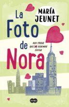 la foto de nora (ebook)-maria jeunet-9788483650257