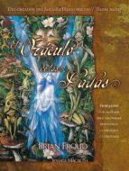 el oraculo de las hadas: entra en el magico mundo de las hadas-brian froud-jessica macbeth-9788484450757