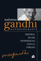 mahatma gandhi, autobiografia-mahatma gandhi-9788484455257