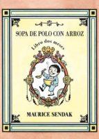 sopa de polo con arroz, libro dos meses (gallego)-9788484643357