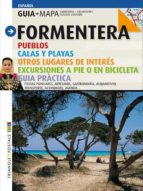 guia formentera (español)-joan montserrat-9788484782957