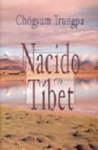 nacido en tibet-chögyam trungpa-9788486615857