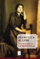 les passions de la menestrala-francesca aliern-9788490341957