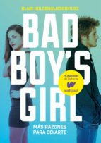 ¡mas razones para odiarte! (bad boy s girl 2) blair holden 9788490435557