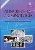 principios de criminologia (4ª ed.) santiago redondo illescas vicente garrido genoves 9788490531457