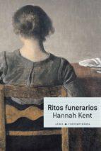 ritos funerarios (ebook)-hannah kent-9788490650257