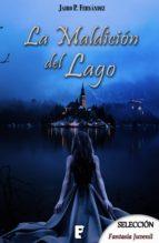 la maldición del lago (ebook)-jairo p. fernandez-9788490699157