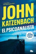 el psicoanalista-john katzenbach-9788490706657
