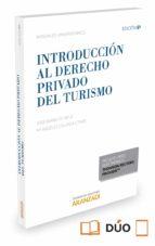 introducción al derecho privado del turismo 2015 formato duo (6ª ed.)-jose barba de la vega-9788490985557