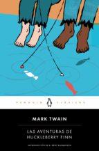 las aventuras de huckleberry finn-mark twain-9788491051657