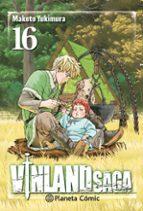 vinland saga nº 16-makoto yukimura-9788491460657