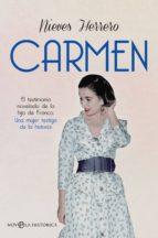 carmen (ebook)-nieves herrero-9788491641957