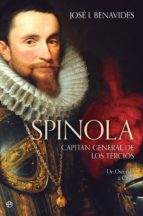 spinola. capitán general de los tercios (ebook)-jose i. benavides-9788491642657