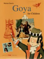 goya for children-marina garcia-9788492412457