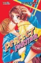 perfect partner nº 1 kanan minami 9788492449057