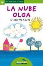 la nube olga (letra palo) nicoletta costa 9788492702657