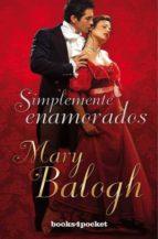 simplemente enamorados mary balogh 9788492801657