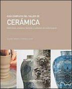 guia completa del taller de ceramica ducan hooson anthony quinn 9788492810857