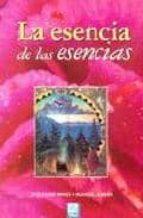 la esencia de las esencias-francesca simeon-juan carlos monge-9788493298357