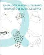 ilustracion de moda: accesorios-pipo lopez-cristina paredes-9788493737757