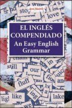 an easy english grammar-jose merino bustamante-9788493970857