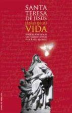 libro de su vida-santa teresa de jesus-9788494110757