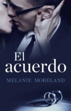 el acuerdo melaine moreland 9788494557057