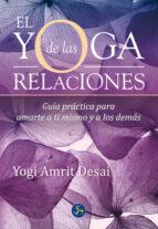 el yoga de las relaciones-9788495973757