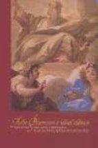 arte barroco e ideal clasico: aspectos del arte cortesano de la s egunda mitad del siglo xvii-fernando (dir.) checa cremades-9788496008557
